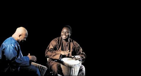 Afriquetone UK | African Drumming for Corporate Events, Entertainment, Team Building, Training and Development, Employee Engagement and Communication Skills